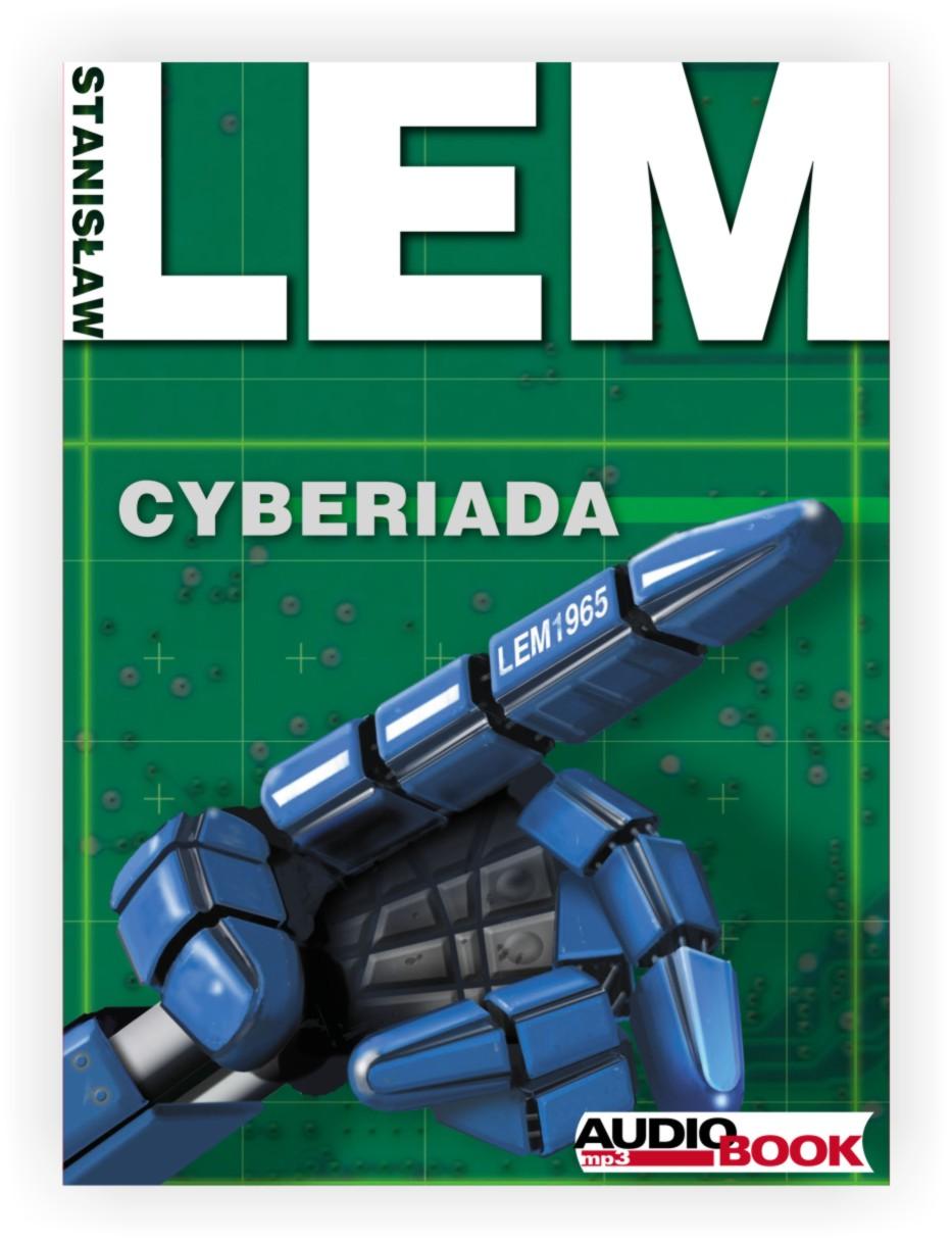 Stanisłam Lem - Cyberiada