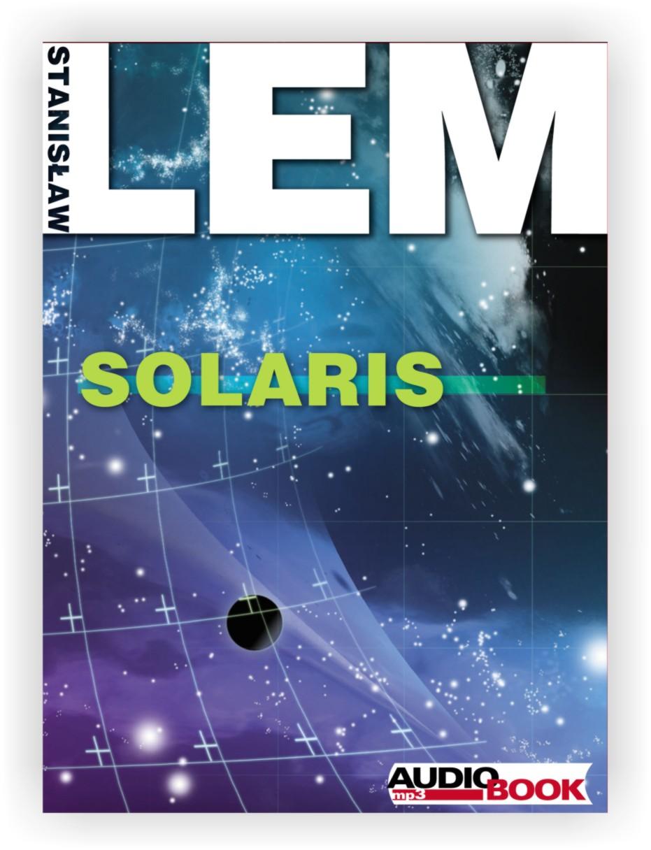Stanisław Lem - Solaris